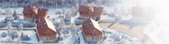 Поселок клубного типа «Логожеск», Зимний вариант